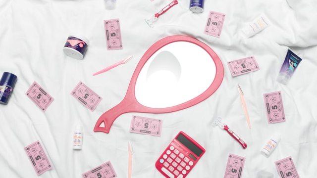 05 de Marzo 2020, Impuesto Rosa, Pink Tax, Productos, Artículos, Mujeres, Consumo, Dinero
