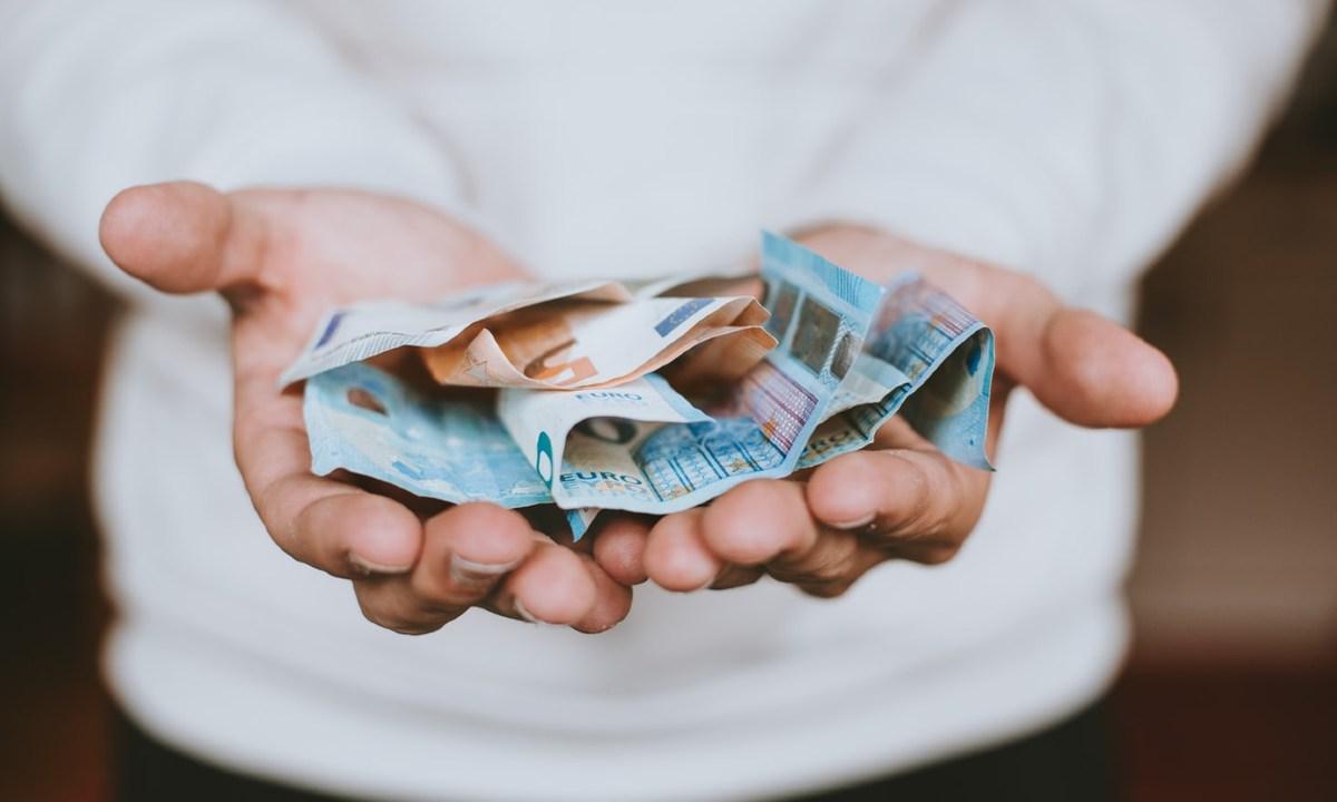 Impuesto Sobre la Renta, Impuestos, Dinero, Trabajadores