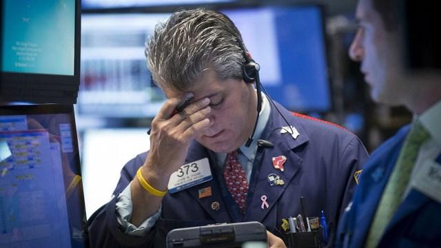 13 de marzo 2020, Indice del miedo, Mercados Financieros, Coronavirus, Índice, Crisis Financiera