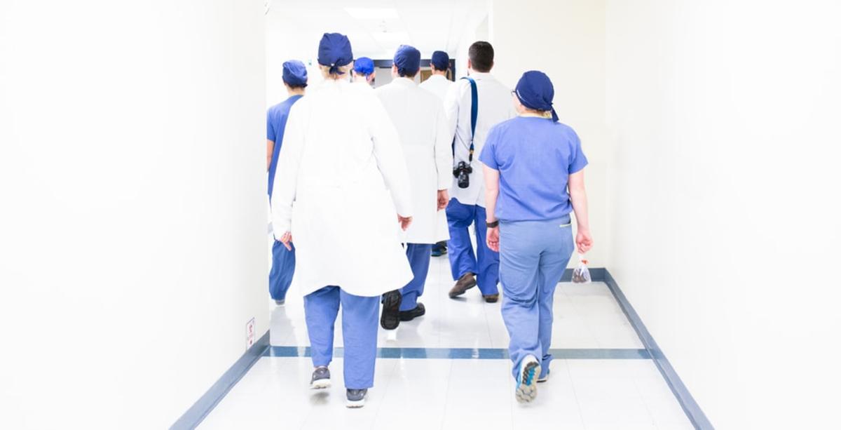 25 de marzo 2020, Personal de Salud Sedena, Sedena, Expertos en Salud, Empleo, Coronavirus