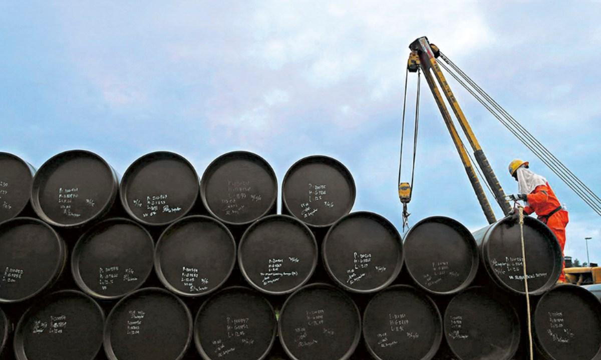19 de marzo 2020, Precio del petróleo mexicano, Costo, Petróleo, Crudo, México, Chanclas, Audífonos, Sandwichera, Viaje.