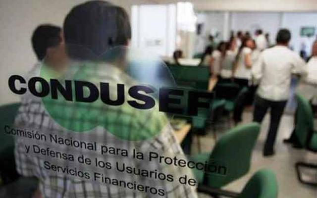 30 de marzo 2020, Condusef Quejas, Condusef, Quejas, Servicios, Atención