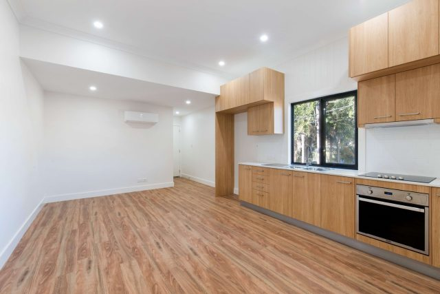 6 de marzo de 2020, alquiler de una vivienda (Imagen: Unsplash)
