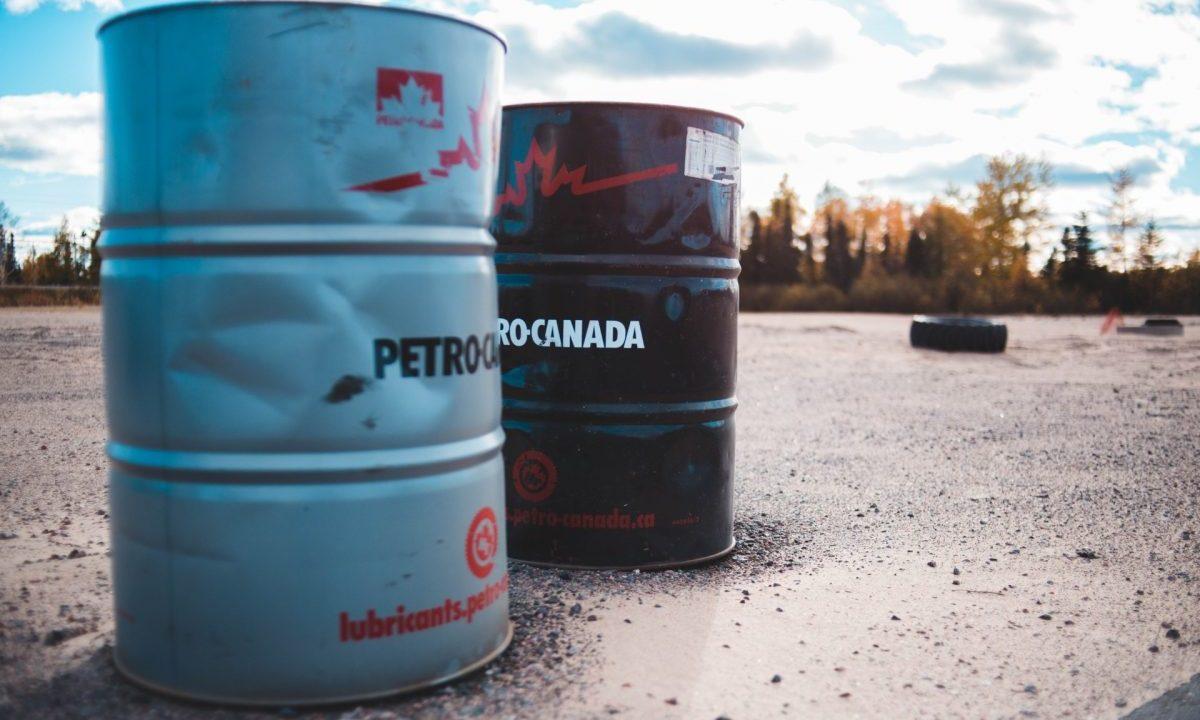 9 de marzo de 2020, barril de petróleo (Imagen: Unsplash)