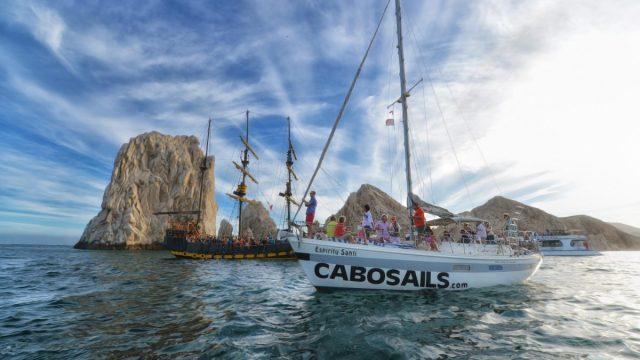 3 de marzo de 2020, Cabo San Lucas, México (Imagen: Unsplash)