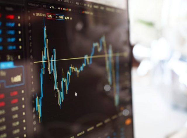 indicador bursátil de bolsa de valores (Imagen: Unsplash)