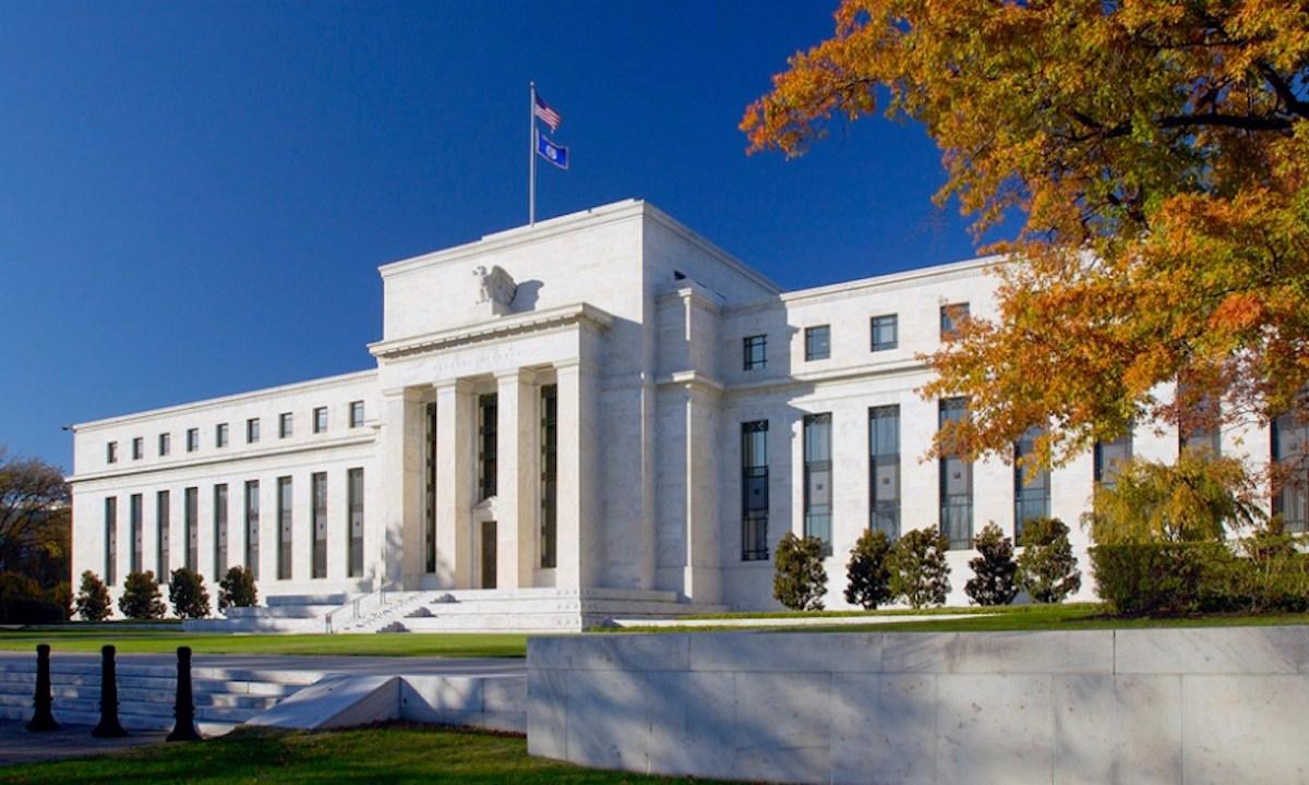 edificio del Sistema de la Reserva Federal, Jerome Hayden Powell (Imagen: Federal Reserve.gov)