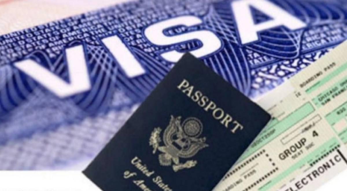 visa de Estados Unidos (Imagen: Unsplash)