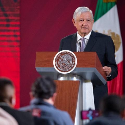 Devolución del IVA, Empresarios, Andrés Manuel López Obrador, Presidente de México, Gobierno de México