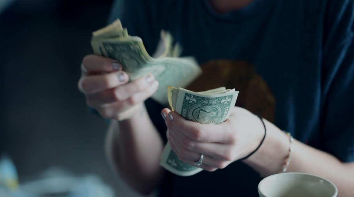 Gastos Hormiga, Dinero, Ahorro, Finanzas Personales, Cuarentena, Covid-19, Cuarentena
