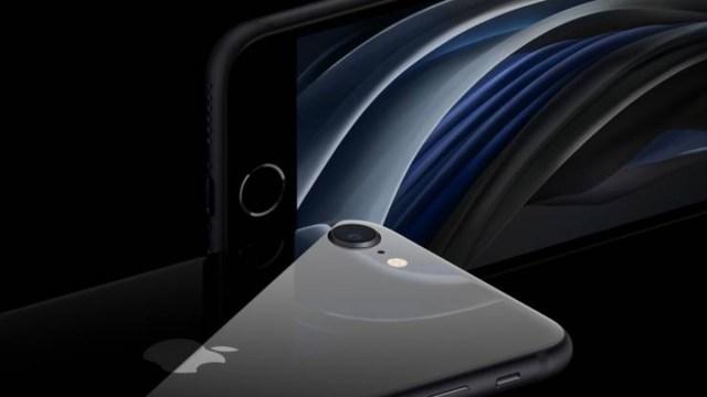 Nuevo iPhone, iPhone SE, Apple