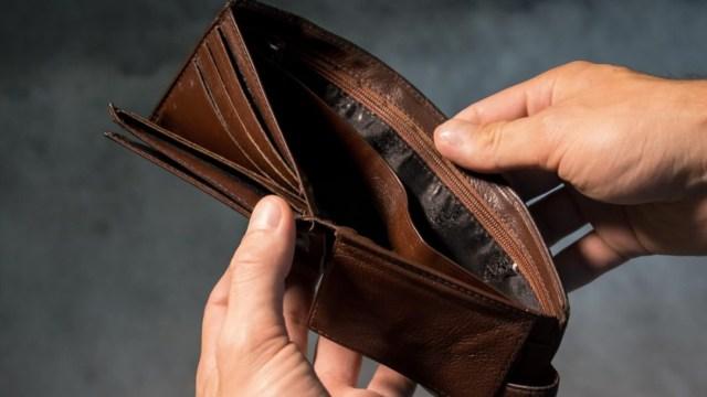 Recorte al Salario, Recorte Salarial, Dinero, Ingresos, Coronavirus, Salario