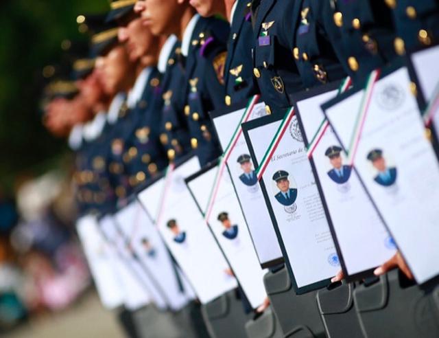 Escuela de la Fuerza Aérea Mexicana, Fuerza Aérea Mexicana, Sedena, Colegio del Aire