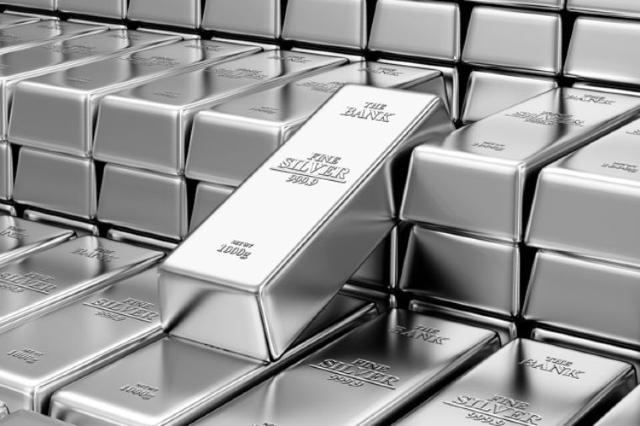 Precio de la Plata, Plata, Metales, Inversión