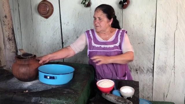 Doña Ángela, Mujeres, Mexicanas, Mujeres Poderosas