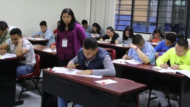Examen de Admisión IPN, Instituto Politécnico Nacional, IPN, Escuelas, Universidades, Vocacional