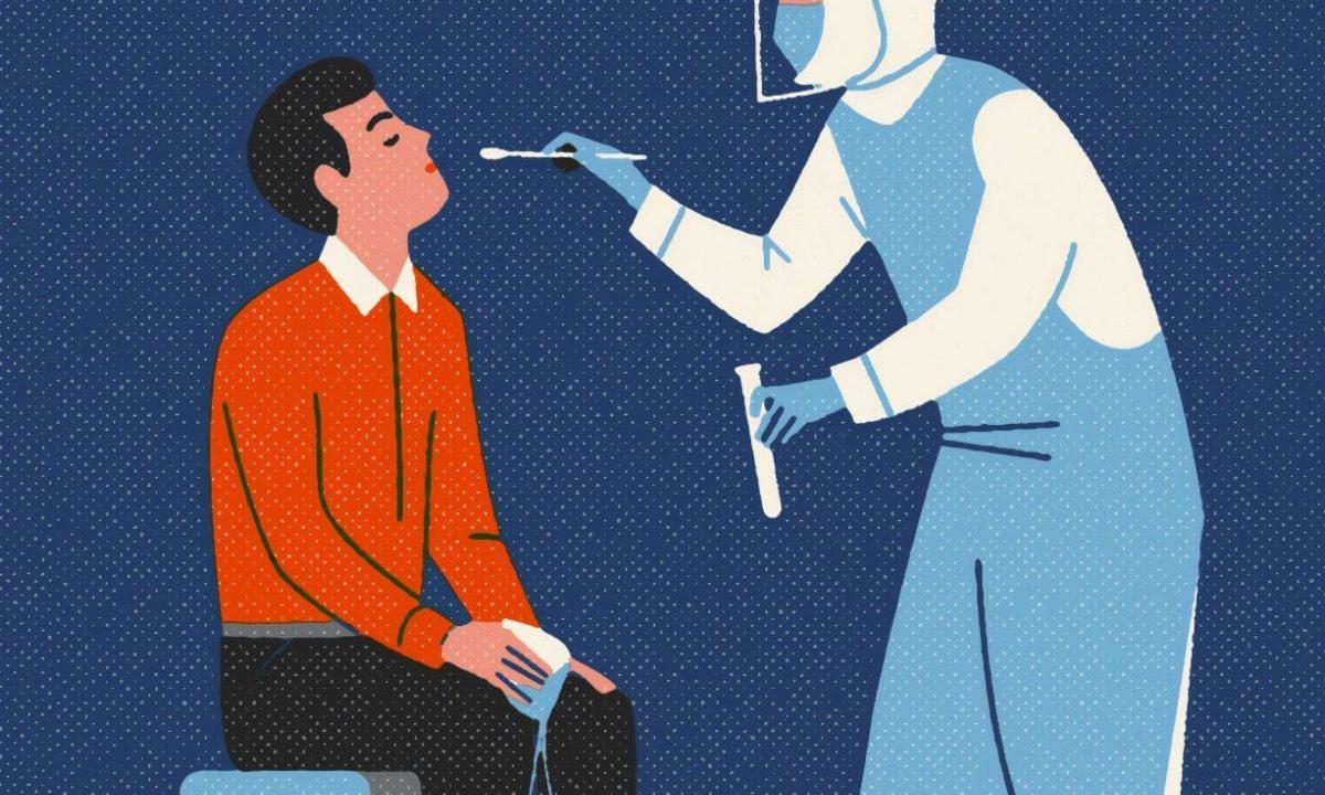 Coronavirus en el trabajo (Imagen: Unsplash)