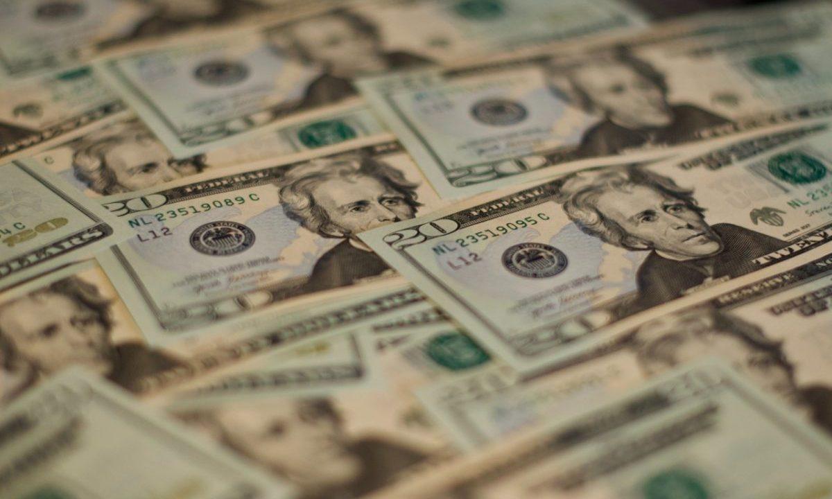 Dólares a la venta (Imagen: Unsplash)