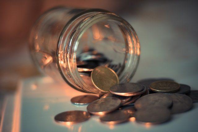 Dinero para gastar (Imagen: Unsplash)