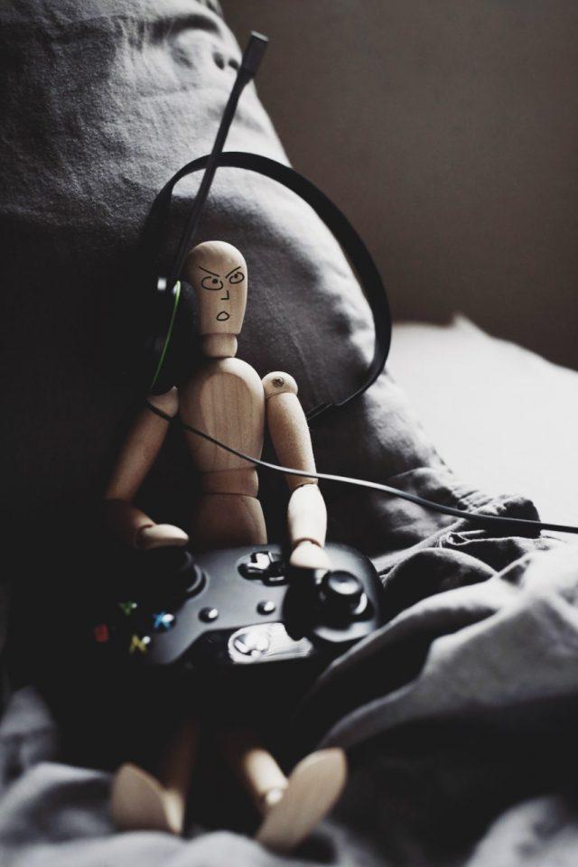 Videojuegos de Xbox (Imagen: Unsplash)