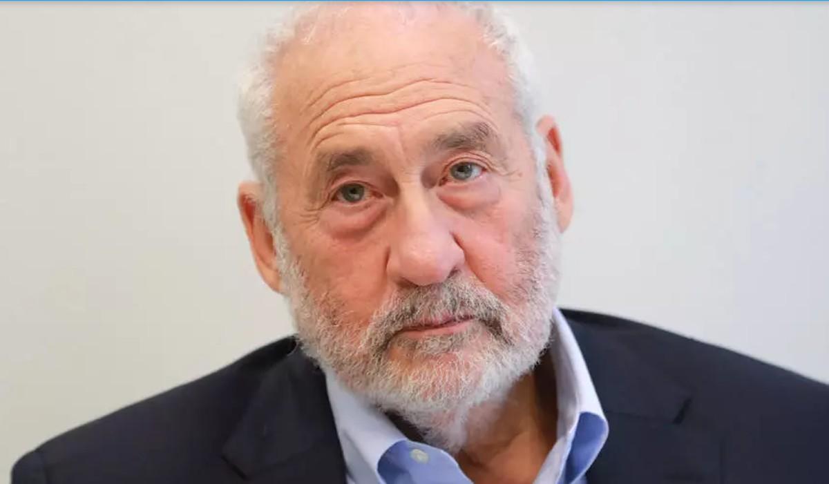 El premio Nobel de Economía, Joseph Stiglitz (Imagen: France24)
