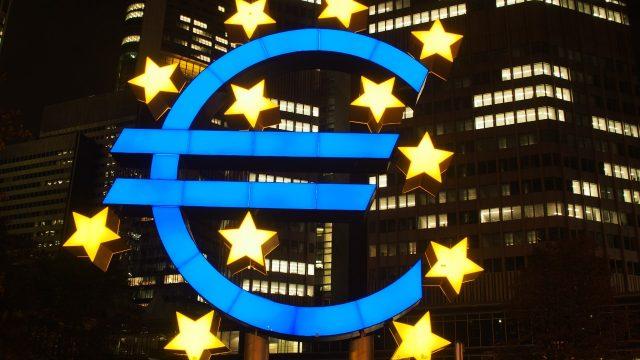 Símbolo de la Unión Europea (Imagen: Unsplash)