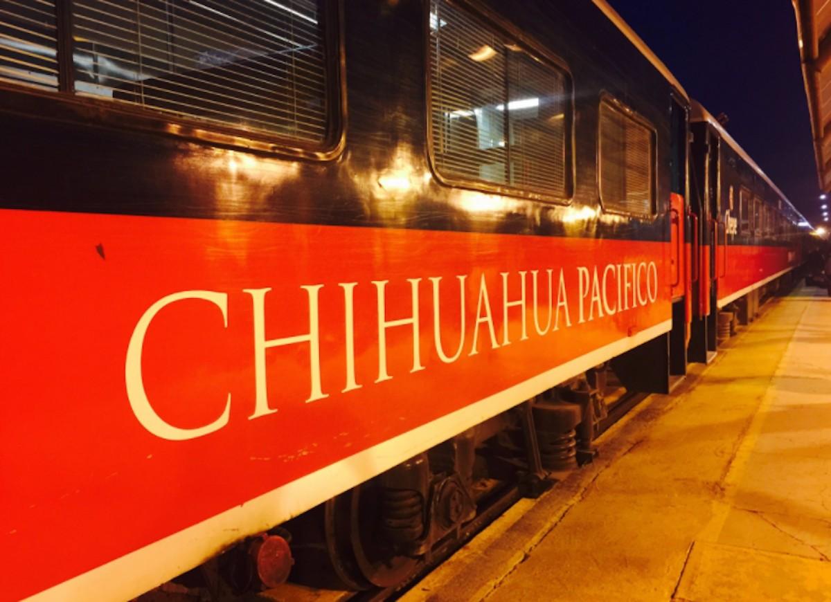 Tren Chepe (Imagen: Twitter @_JorgeCortes)