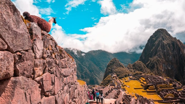 Machu Picchu, Viajes, Vacaciones, Perú