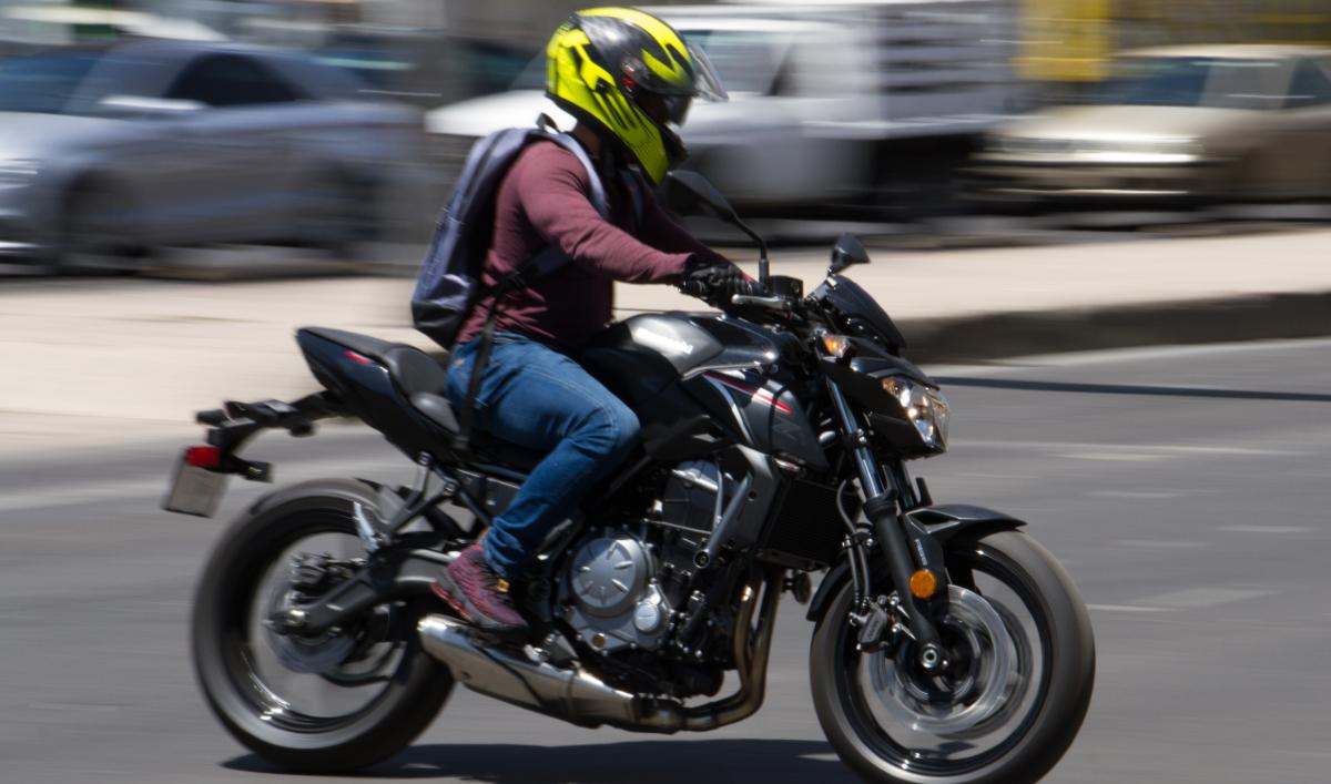 Placas de moto, Trámites, Moto, Vehiculos, Ciudad de México
