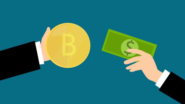 Imbatible alza del bitcoin: alcanza los 10 900 dólares