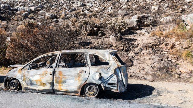 Tener en venta un coche (Imagen: Unsplash)
