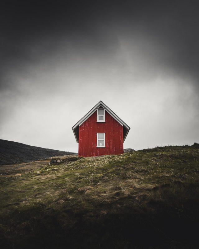 Sueño de tener una casa construida (Imagen: Unsplash)
