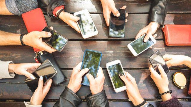 ahorrar celular, celulares baratos, cambiar celular, celular viejo