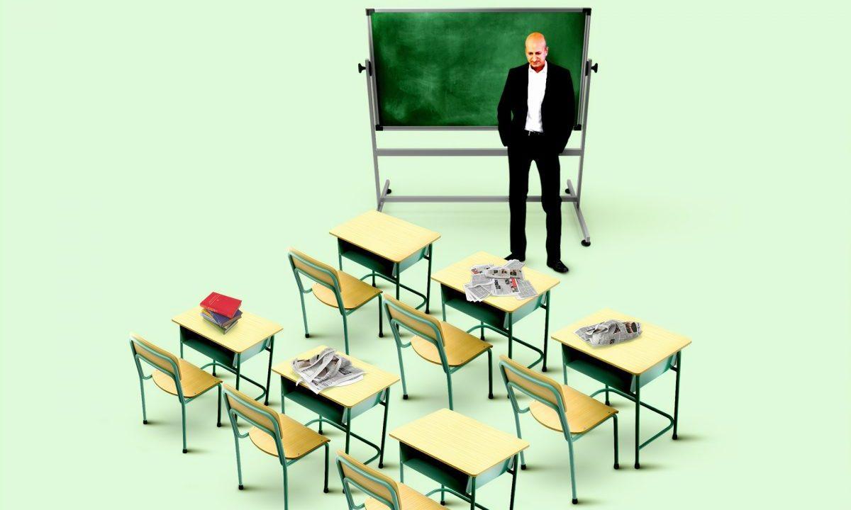 En números rojos 25% de las escuelas privadas del país