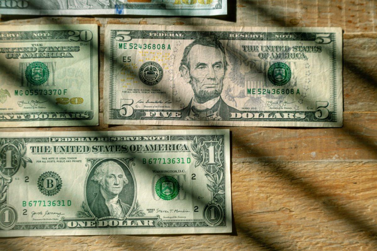 Dólar en México precio hoy (Imagen: Unsplash)