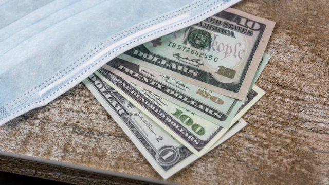 Precio del dólar en la pandemia (Imagen: Unsplash)