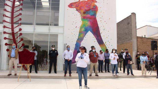 Gobierno de AMLO gasta 70 mdp en escuela de béisbol en Texcoco