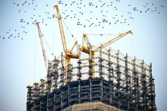 Proyecto construir (Imagen: Unsplash)