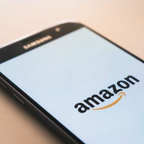 Amazon, Récord en ventas