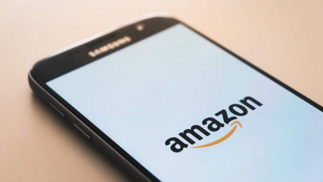 Amazon, Amazon Music, Musica