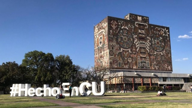 UNAM, Credencial de exalumno