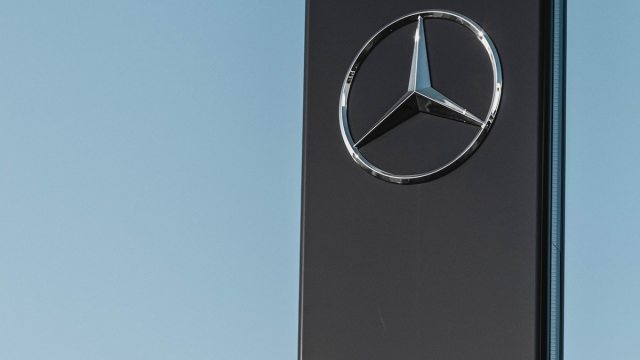 Amazon comprará autos eléctricos a Mercedes- Benz, Amazon, Mercedes Benz
