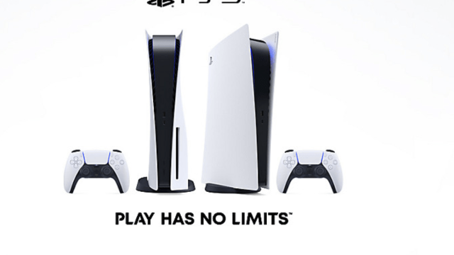 PlayStation 5, Consola, Videojuegos, Play, PlayStation