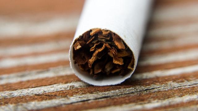 Aumento del IEPS al tabaco