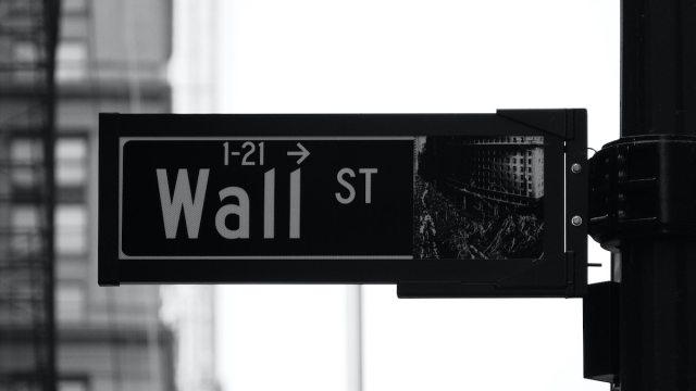 Empresas Más Valiosas de Wall Street, Amazon, Apple, Facebook, Alphabet, Microsoft,