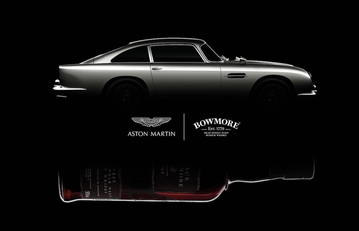 Aston Martin, Marcas Exclusivas