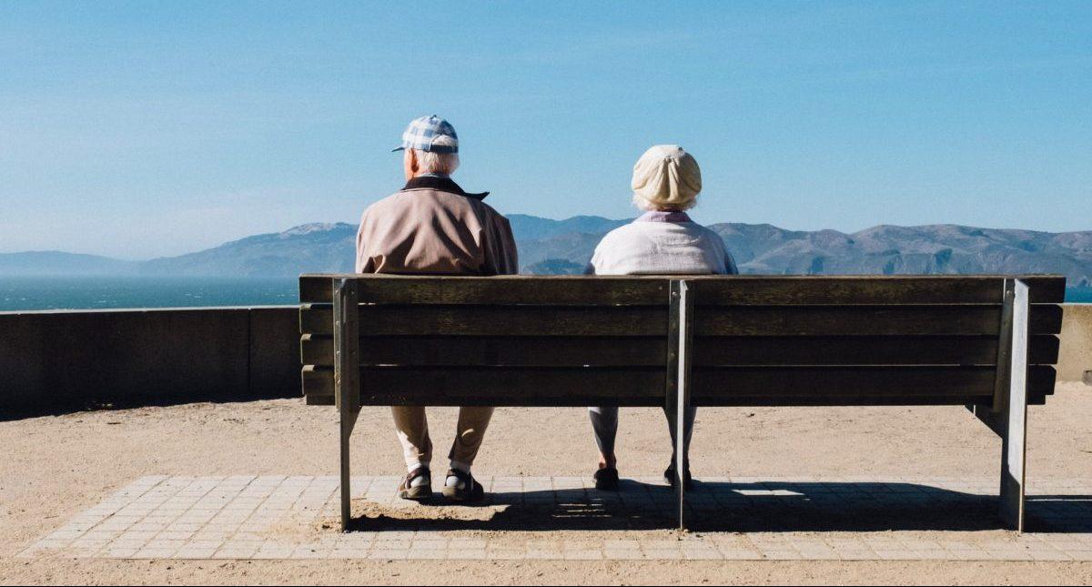 Día del abuelo: cuatro generaciones que coexisten, aún con una pandemia