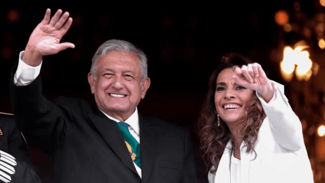 AMLO y Beatriz Gutiérrez quieren que sus nombres sean marcas