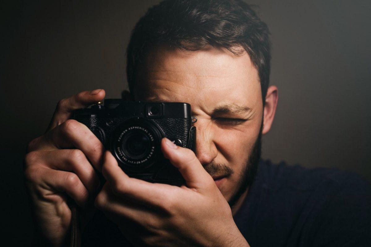 Cámara fotográfica (Imagen: Unsplash)