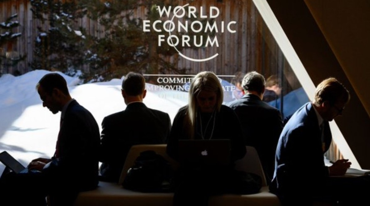 Davos (Imagen: World Economic Forum)